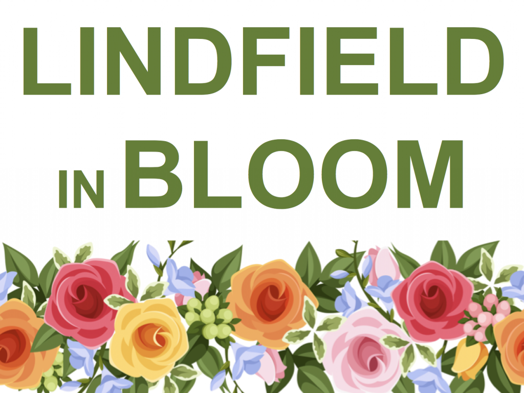 Collaboration with Lindfield in Bloom: Scarecrow Trail